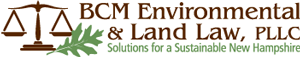 BCM Environmental and Land Law, PLLC
